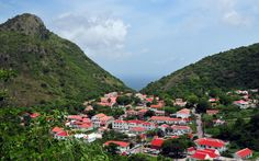 Saba, Caribbean   We looked at popular destinations around the world and safety rankings to determine the best places for women to go alone.