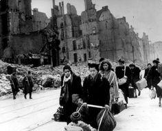 Crisis de refugiados, entonces y ahora | Historias de nuestra Historia
