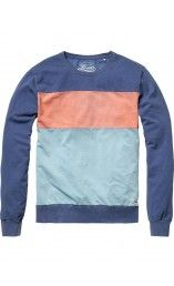 Mens Sweaters Apparel - Pullovers for Men - Scotch & Soda Online Shop - Scotch & Soda Online Shop