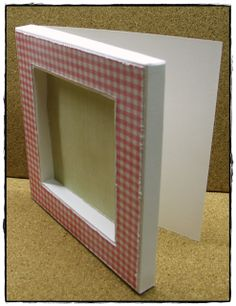 Frame Card tutorial cri-kee76: Tutorial ramkort