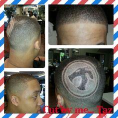 Cut by me... Taz  #nofilter #icutpro #barberrespect #barberlove #barbersinctv #barbers #barberporn #barberflow #barberlife #barberstar #barberstyle #femalebarber #ladybarber #LBU #scissorsaluteshow #barberskills #therealbarberconnect #nbastyles #headwayapp #xotics #LadyBarbersUnited #beardgame #brotherhood_barbershop #barbers_soul #passionformyprofession #clippers #cuts #sexybarber #barbergang #faded  C[\\\\\[} I Love what I do...