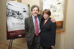 HBO DOCUMENTS UNLIKELY SAVIORS OF 50 HOLOCAUST CHILDREN - to be shown on HBO on Holocaust Remembrance Day (April 8) – To read 4/4/13 Washington Post article, click http://articles.washingtonpost.com/2013-04-04/national/38271136_1_american-red-cross-rescue-mission-children