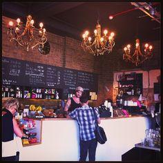 Fix Coffee - nice coffee place