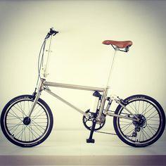 8e5c7c0be Sexy Electric Bikes