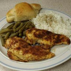 Paprika Chicken - Allrecipes.com
