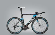 Focus - Bikes | 2014: IZALCO CHRONO MAX TEAM AG2R |