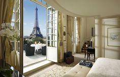 Shangri-la Hotel | Paris, França - 2 (© Divulgação)