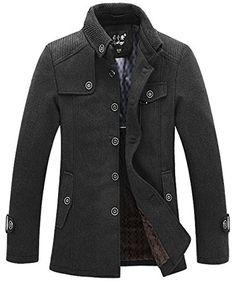 Scotch /& Soda Boys Classic Caban with Fake Inner Vest Construction Jacket