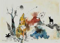 arte ilustração Babi Tubelo 06