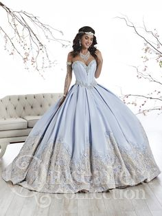 Quinceañera Dresses House of Wu Style #26874