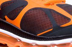 Nike Air Max 2012 (Lava)