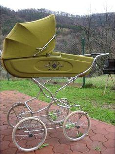 Pram Stroller, Baby Strollers, Vintage Pram, Prams And Pushchairs, Baby Buggy, Baby Prams, Baby Carriage, Baby Kind, Kids And Parenting