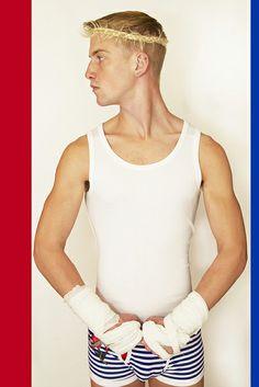 Textured Braid Tank Man, Braids, Mens Tops, T Shirt, Art, Fashion, Bang Braids, Supreme T Shirt, Art Background