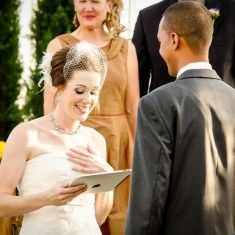 Favourite Wedding Vows From Real Weddings