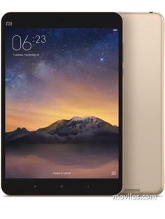 Tablet Xiaomi Mi Pad 2 (Mi Pad 2) Compara ahora:  características completas y 6 fotografías. En España el Tablet Mi Pad 2 de Xiaomi está disponible con 0 operadores: