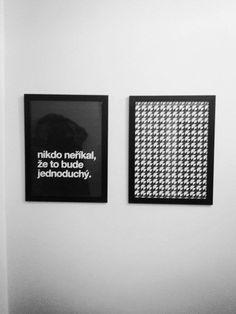 Pro všechny bojovníky, ať už bojujete s čímkoli… #plakát #motivace #inspirace #dekorace #bydlení #pracovna #citát #typografie #poster #motivation #inspiration #decor #home #homeoffice #quote #typography