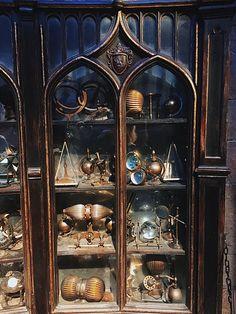 Harry Potter Dumbledore's treasures