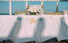 Amanda & Keith's destination wedding in Cancun, Mexico. Photography by Chris Bautista @destweds