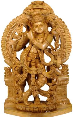 30 Beautiful and Creative Wood Carving Art Sculptures and Designs   Read full article: http://webneel.com/wood-carving   more http://webneel.com/sculptures   Follow us www.pinterest.com/webneel