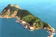 9 Most Terrifying Places On Earth (And Not Because They're Haunted) - Answers.com..ILHA DA QUEIMADA GRANDE