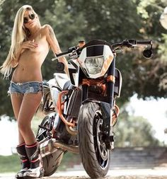 Adult only site. Just hot girls, bikes, and cars