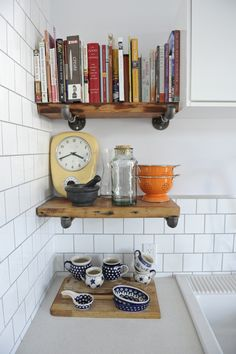 5 Easy Ways To Cheer Up Your Kitchen - Romanian Mum Blog