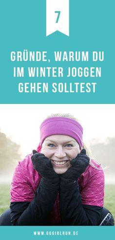 Laufbekleidung im Winter – So sieht das richtige ...