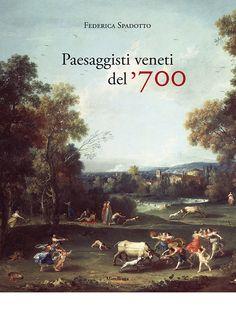 PAESAGGISTI VENETI DEL '700