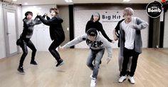 BTS everybody xD
