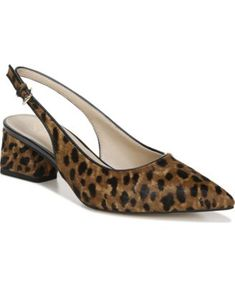 Tan Shoes, Pump Shoes, Dress Shoes, Pumps, Casual Loafers, Casual Sneakers, Slingback Pump, Women's Socks & Hosiery, Franco Sarto
