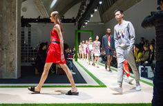 Jason Wu, Fila Team for Third Season of Asia-Only Collection – WWD