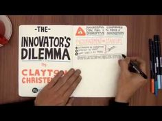 "Watch & Digest ""The Innovator's Dilemma"" in 4 minutes - Video Book Summary - YouTube"