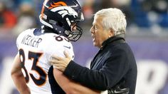 Pats owner: Welker's agent had unrealistic expectations | FOX Sports on MSN
