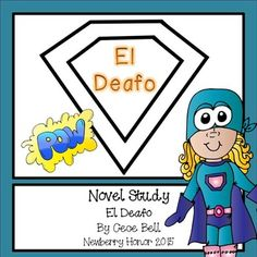 El Deafo Summary and Analysis (like SparkNotes) | Free ...