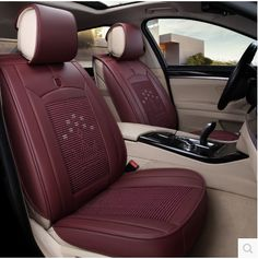 Best quality & Free shipping! Good car seat covers for Hyundai Santafe 5seats 2012-2009 breathable comfortable car seat covers #Affiliate