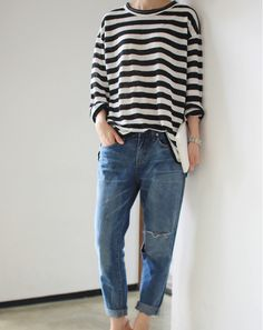 more stripes - really don't need any more, but always drawn to them.  Crush Cul de Sac