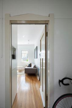 Minimalist Inner City Micro Apartment With Smart Functional Design   iDesignArch   Interior Design, Architecture & Interior Decorating eMagazine