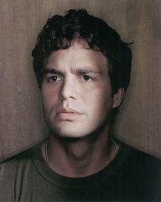 Mmmm, Mark Ruffalo.