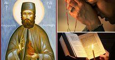 Cea mai PUTERNICĂ rugăciune pentru cei bolnavi, către Sfântul Efrem! VEZI AICI