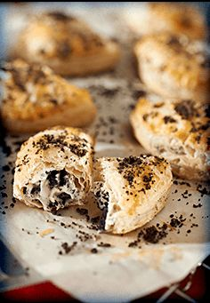 OREO Empanadas are a delicious slam dunk at any NCAA® March Madness® celebration! Official Cookie of the NCAA.