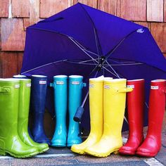 Rainy day wish list: HUNTER boots. What's your rainy day style? http://mynetsale.com.au