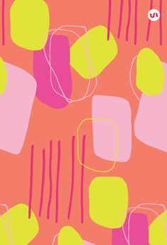 Hello, I would like to introduce to you this Super Fun & Extremely Colorful brand new set of 20 hand drawn Color Crush Abstract Patterns for Adobe Illustrator. Summer Patterns, Pretty Patterns, Shape Patterns, Textures Patterns, Pattern Drawing, Pattern Art, Pattern Design, Surface Pattern, Surface Design