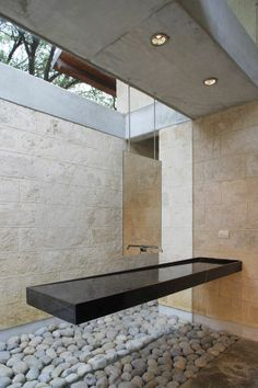 modern home architecture  Ultimate modern bathroom