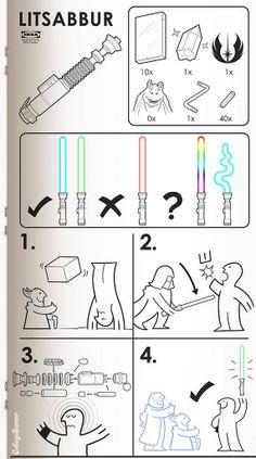 Ikea makes everything.