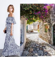 TerraCoquetta: Explore Greece