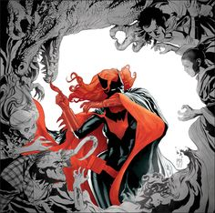Batwoman. Volume 2, To drown the world.