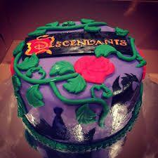 Resultado de imagen de the descendants cake