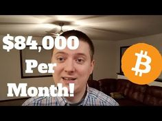 How I Earn $84,000 Per Month! Mining & Lending Cryptocurrency (Bitcoin,Ethereum,Litecoin) - YouTube