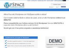 WpSpace si aggiorna alla versione 3.9 - http://blog.wpspace.it/wpspace-si-aggiorna-alla-versione-3-9/