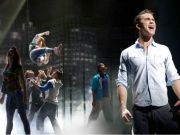 Ghost The Musical : New Production Photos June 2011